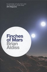 Finches of Mars | Brian W. Aldiss |