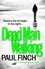 Dead Man Walking | Paul Finch |