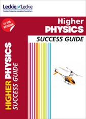 CfE Higher Physics Success Guide