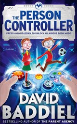 Person Controller | David Baddiel |