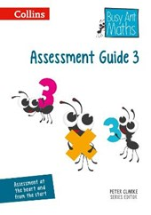 Assessment Guide | Peter Clarke |