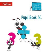 Pupil Book 3C