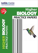 CfE Higher Biology Practice Papers for SQA Exams | John Di Mambro |