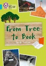 From Tree To Book | Sarah Leveson |