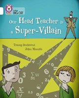 Our Head Teacher is a Super-Villain |  |
