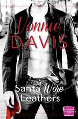 Santa Wore Leathers | Vonnie Davis |
