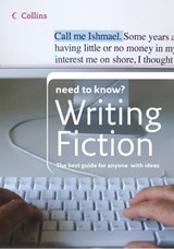 Writing Fiction (Collins Need to Know?) | Alan Wall |