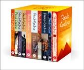 Paulo coelho 10 pocket boxed set