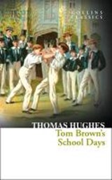 Tom Brown's School Days | Thomas Hughes |