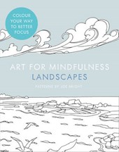 Art for Mindfulness: Landscapes | Joe Bright |