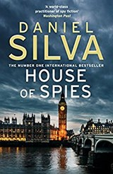 House of spies | Daniel Silva |