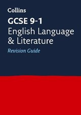GCSE English Language and English Literature Revision Guide | Collins Uk |