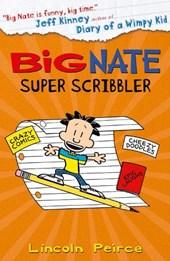Big Nate Super Sribbler