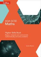 GCSE Maths AQA Higher Reasoning and Problem Solving Skills B