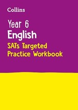 Year 6 English SATs Targeted Practice Workbook | auteur onbekend |