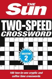 Sun Two-Speed Crossword Collection