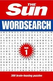 Sun Wordsearch Book