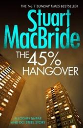 45% Hangover £A Logan and Steel novella]