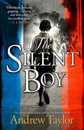 The Silent Boy | Andrew Taylor |
