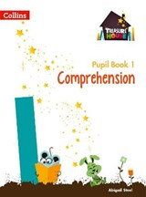 Treasure House -- Year 1 Comprehension and Word Reading Pupil Book | Abigail Steel |