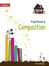 Treasure House -- Year 6 Composition Pupil Book