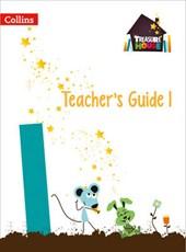 Teacher Guide Year