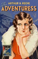 The Adventuress (The Detective Club) | Arthur B. Reeve |
