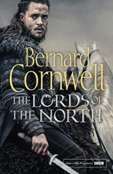 Lords of the North | Bernard Cornwell |