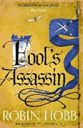 Fitz and the Fool 1. Fool's Assassin