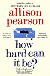 How hard can it be? | Allison Pearson |