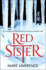 Red Sister | Mark Lawrence |
