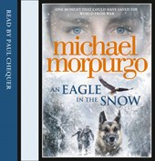 Eagle in the Snow [unabridged]