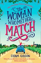Woman Who Met Her Match | Fiona Gibson |