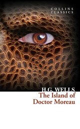 The Island of Doctor Moreau (Collins Classics) | H. G. Wells |