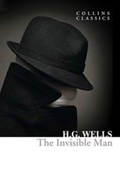 The Invisible Man (Collins Classics) | H. G. Wells |