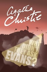 Why Didn't They Ask Evans? | Agatha Christie |