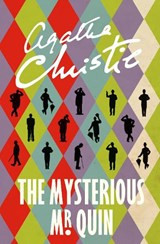 Mysterious Mr Quin | Agatha Christie |