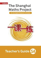 Shanghai Maths | Paul Hodge |