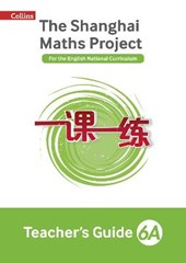 Shanghai Maths Project Teacher's Guide Year 6A