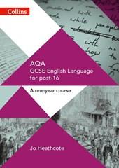 GCSE Success in a Year - Aqa GCSE English Language