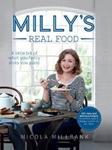 Milly's Real Food | Nicola Milly Millbank |