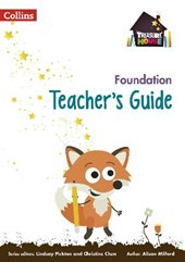 Teacher Guide Foundation