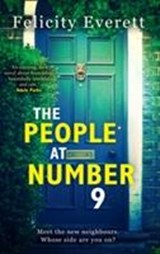 People at Number | Felicity Everett |