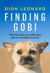 Finding Gobi (Main edition) | Dion Leonard |