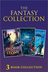 3-book Fantasy Collection: The Sword in the Stone; The Phantom Tollbooth; Charmed Life (Collins Modern Classics) | T. H. White ; Norton Juster ; Diana Wynne Jones |