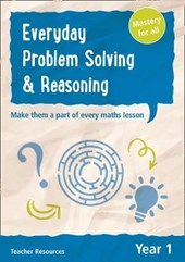 Year 1 Everyday Problem Solving and Reasoning