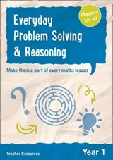 Year 1 Everyday Problem Solving and Reasoning | Keen Kite Books |