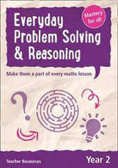 Year 2 Everyday Problem Solving and Reasoning