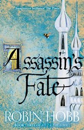 Fitz and the fool (03): assassin's fate