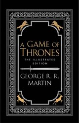 A Game of Thrones (A Song of Ice and Fire) | George R. R. Martin |